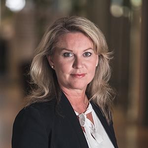 Marit Stjernberg