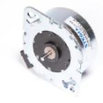 35S stepper motor