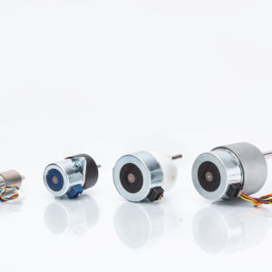PM Stepper motors