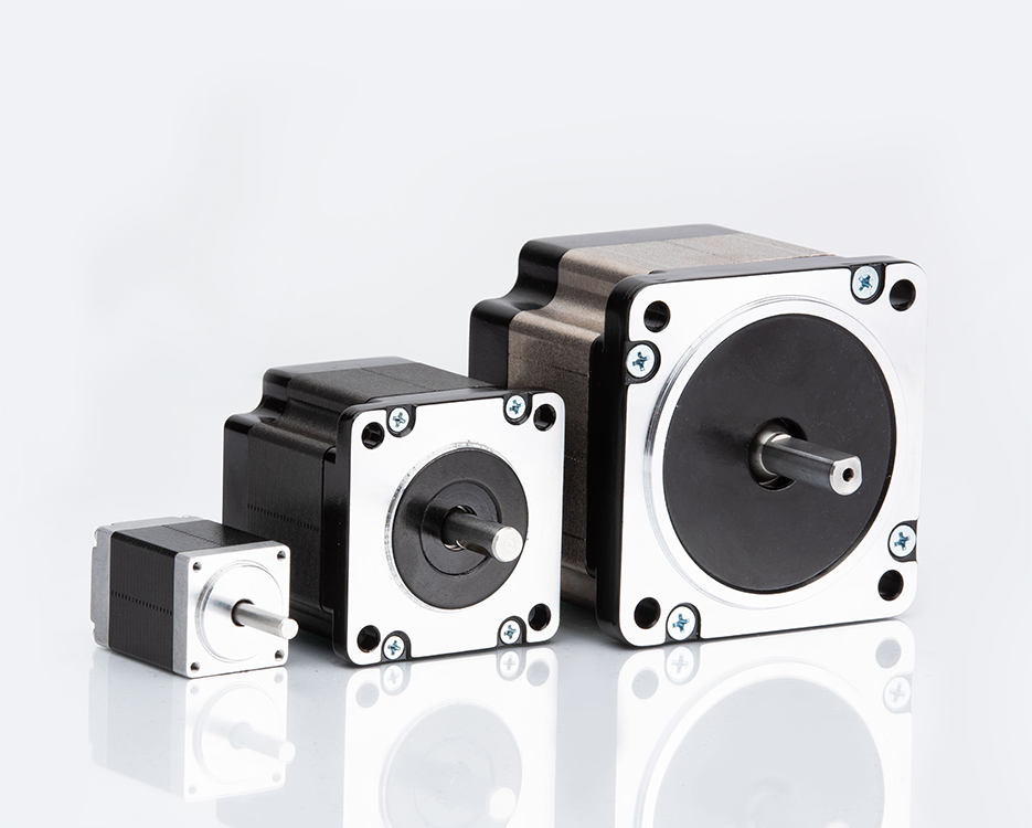 High precision stepper motor
