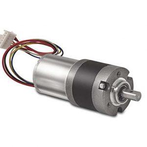 BLDC motors