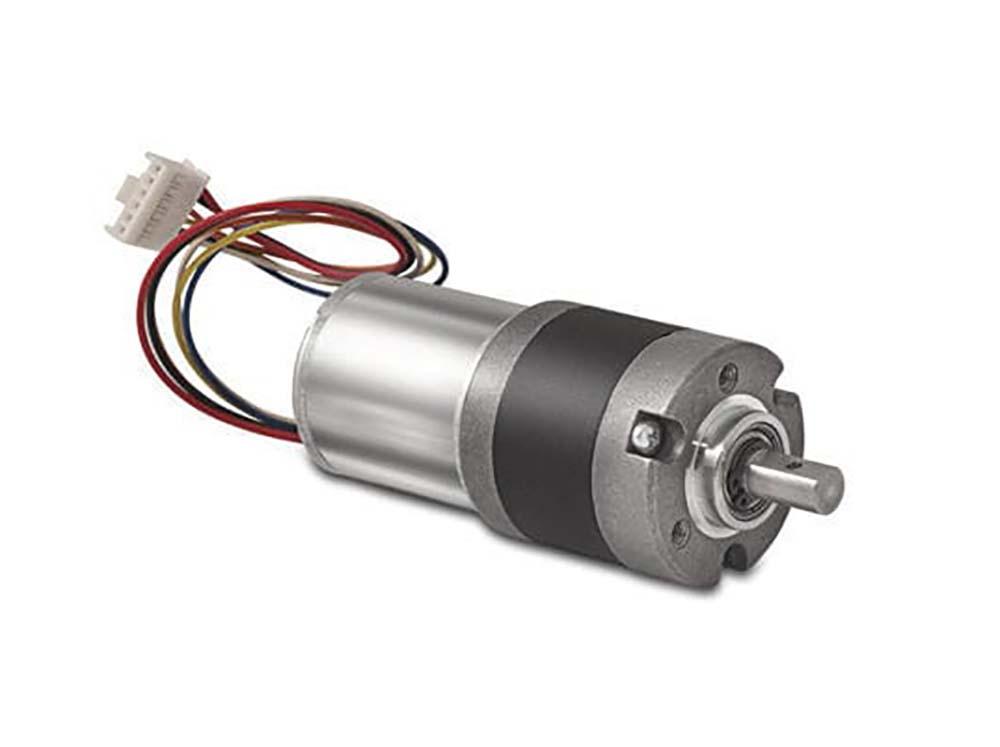 BLDC-motorer