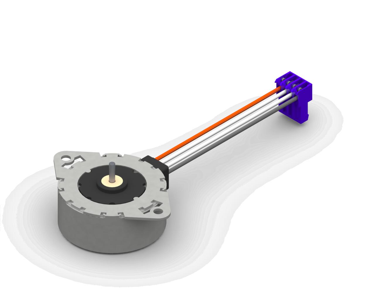 Synkronmotor