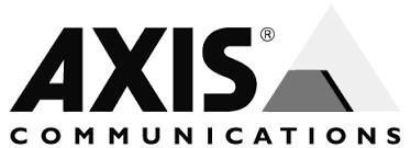 Axis IP-Kamera